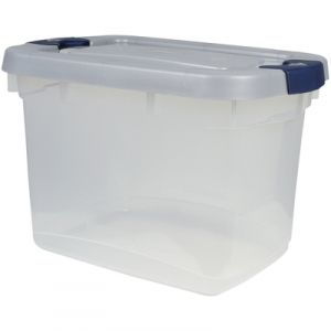 Superbe Find The Rubbermaid Roughneck 19 Qt. Clear Storage Container By Rubbermaid  At Mills Fleet Farm. Mills Has Low Prices And Great Selection On All Storage  ...