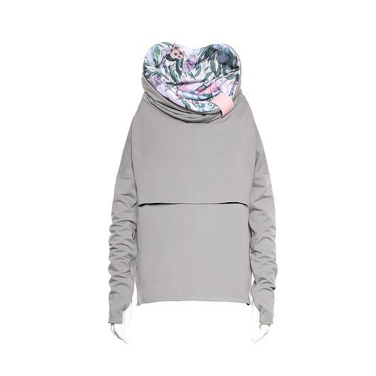 Mamabee Bluza Do Karmienia Pakamera Pl Winter Jackets Fashion Baby Projects