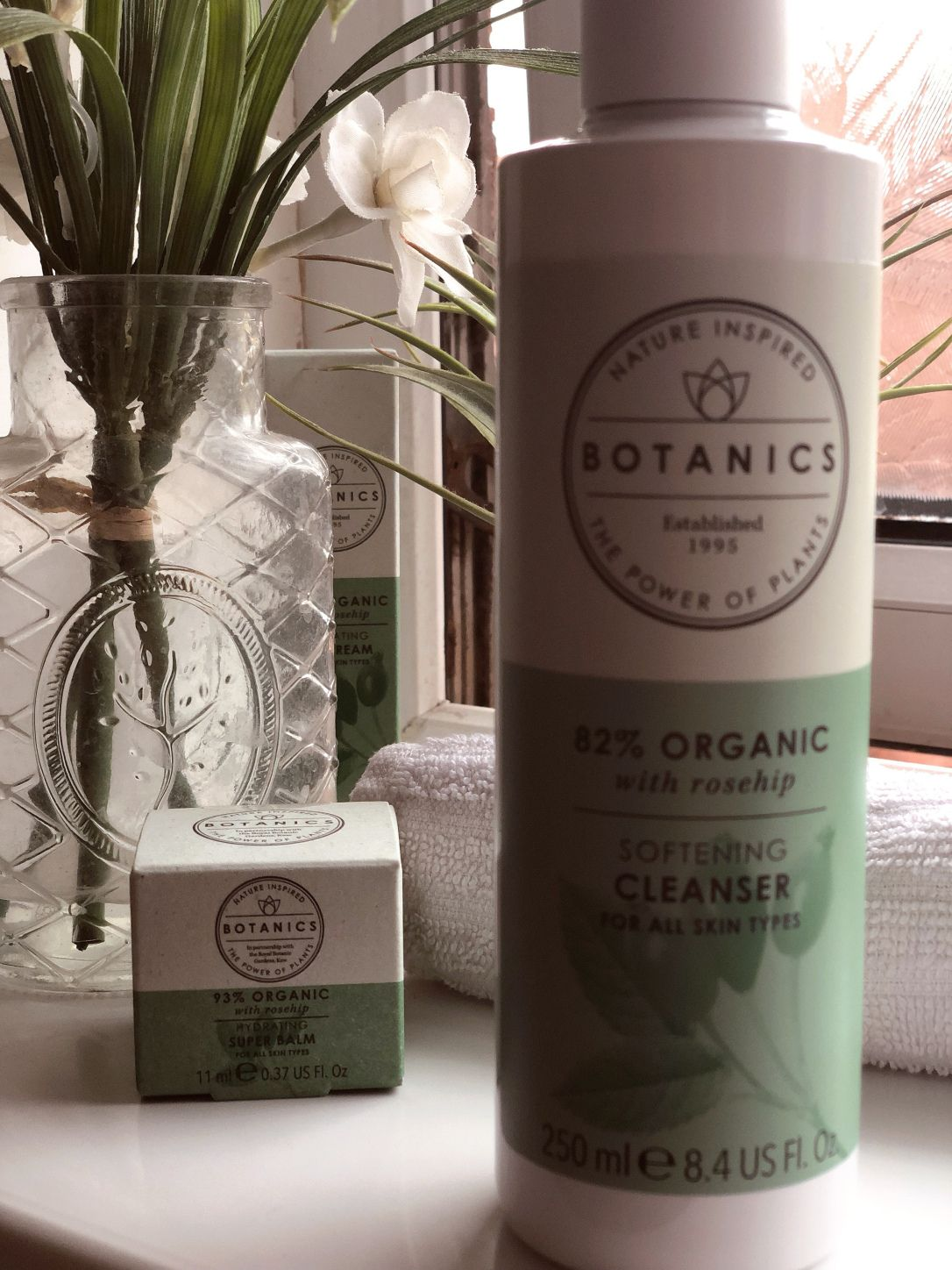 Organic September Boots Botanics Organic Affordable