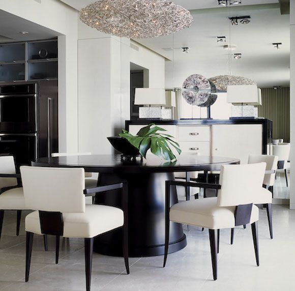 Greatest Modern Dining Room Design Beuteous Dining Rooms With Captivating White Contemporary Dining Room Sets Design Ideas