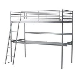 Ikea Us Furniture And Home Furnishings Ikea Loft Bed Loft Bed