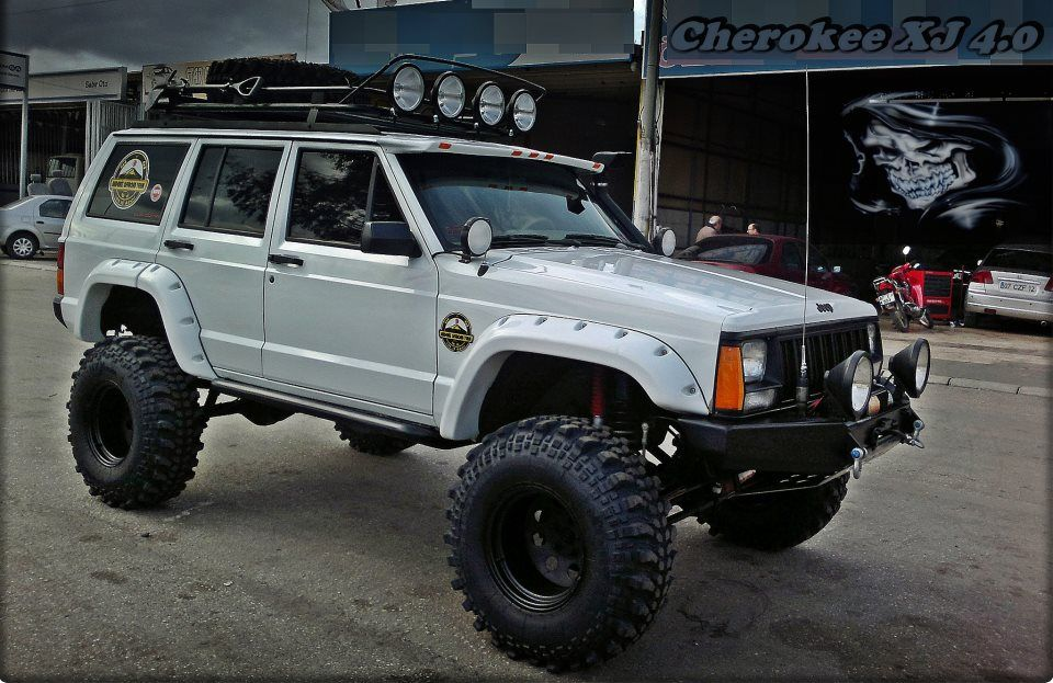 Pin By Lura Dexheimer On Modified Jeep Cherokee Xj Jeep Xj Jeep Cherokee Xj Jeep Cherokee Sport