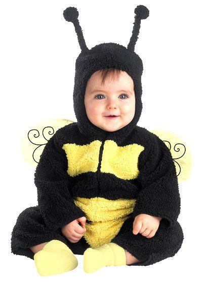Bumblebee Idea Disfraces Carnaval Disfraz Bebe Disfraces