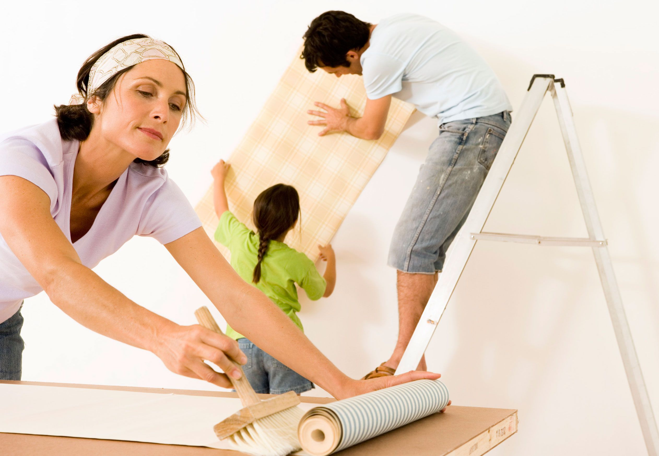 Image result for repairing house pics