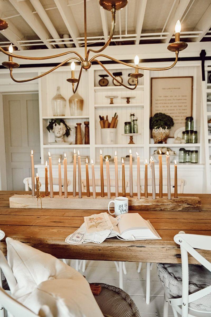Fabulous and fresh farmhouse diys and ideas diy candle