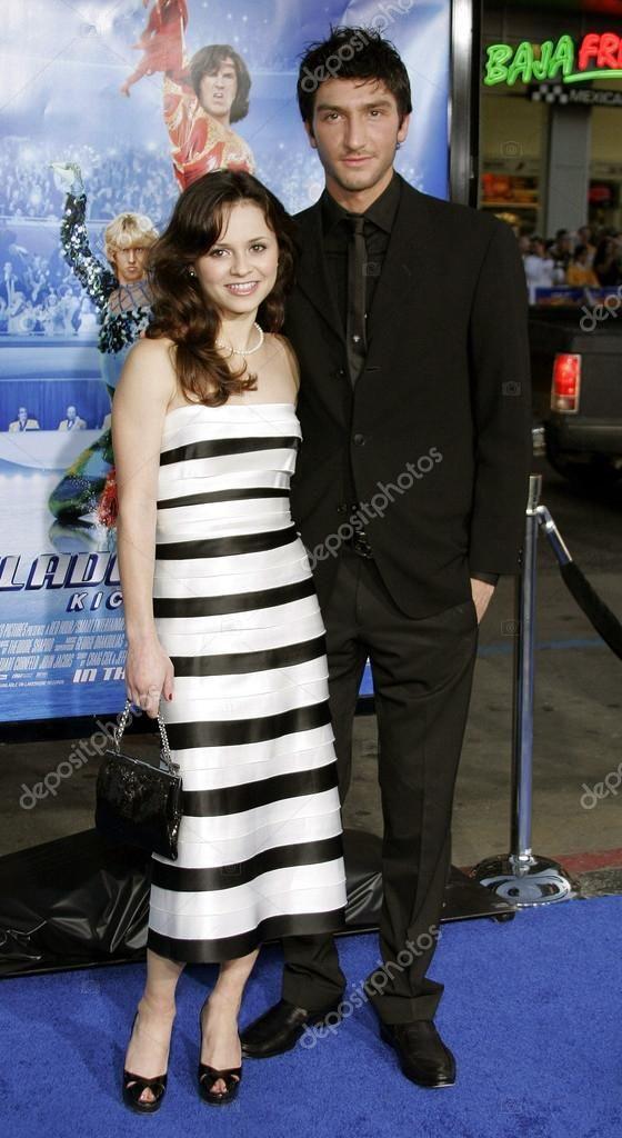 Sasha Cohen and Evan Lysacek - Stock Photo , #Affiliate, # ...