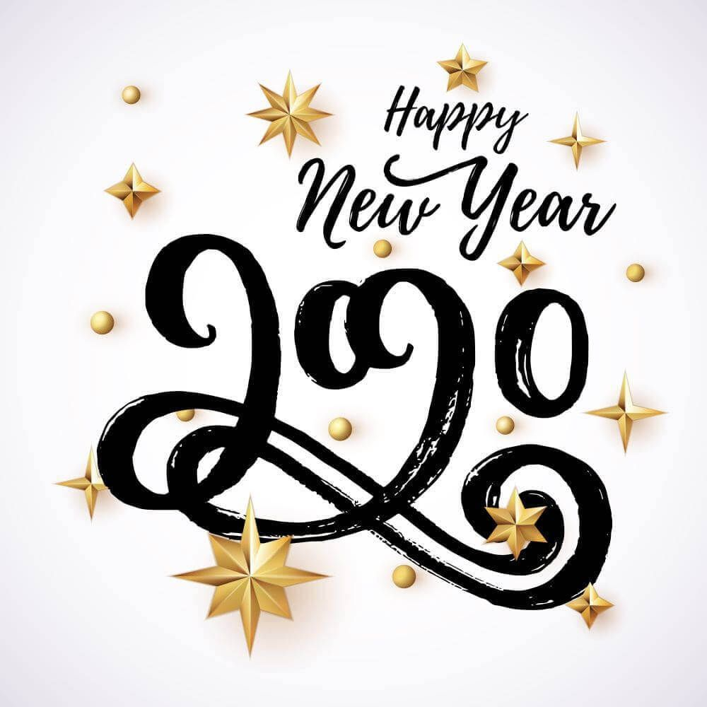 Happy New Year 2020 Hd Wallpaper Images Download Free Happy New Year Wallpaper Free New Year Cards Happy New Year Wishes