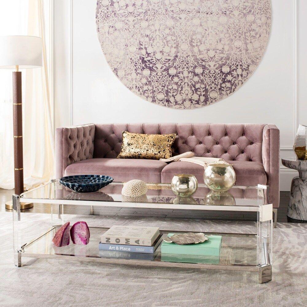 Our Best Living Room Furniture Deals Glam Living Room Living Room Coffee Table Coffee Table [ 1000 x 1000 Pixel ]