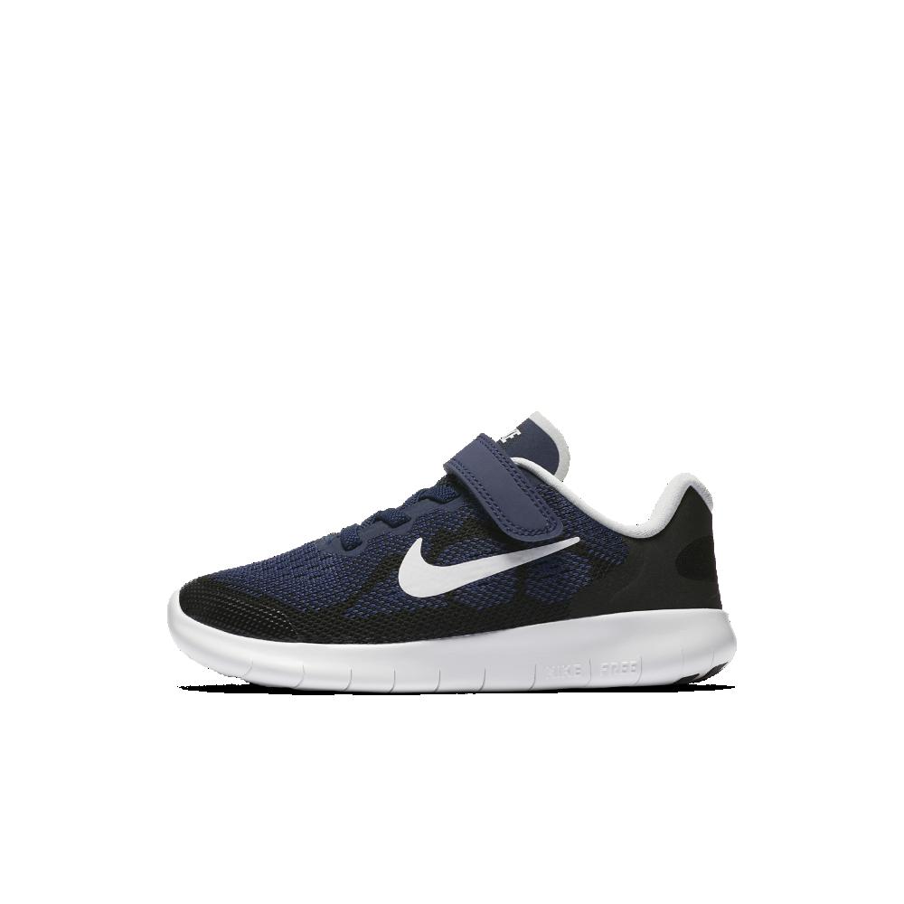 f6b605db48a6e Nike Free RN 2017 Little Kids  Running Shoe Size