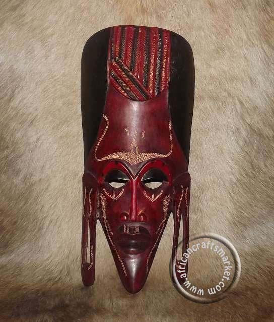 Http Www Africancraftsmarket Com African Tribal Maasai
