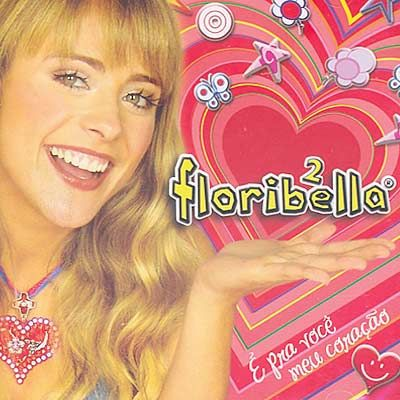 O DA BAIXAR FLORIBELLA CD