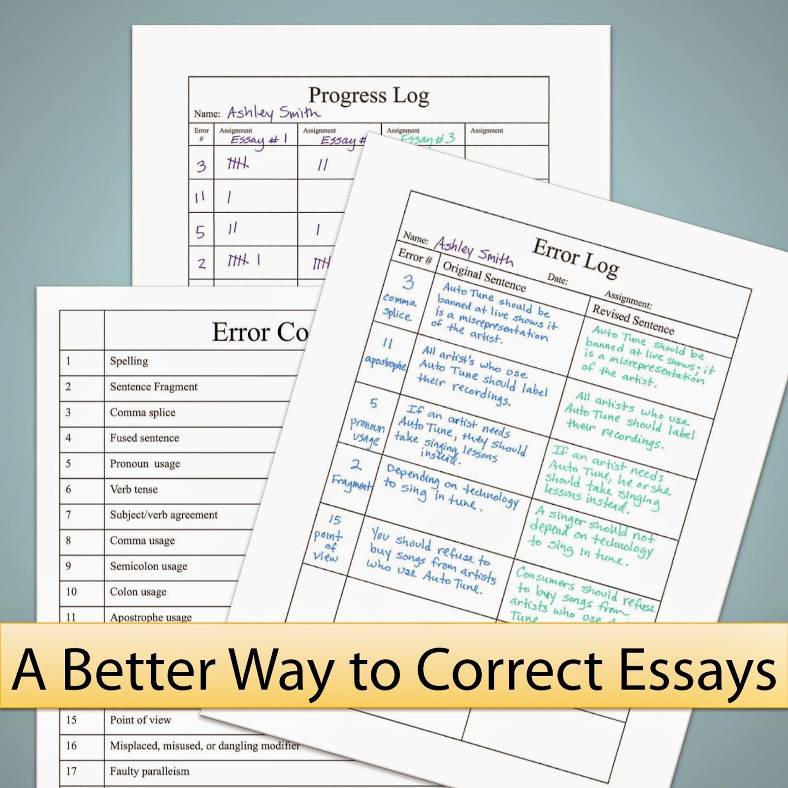 Writer Essay Stop Correcting And Start Coding To Increase Learning And Save Time Blog  Post From Composition Classroom Honor Code Essay also Essay Framework Stop Correcting And Start Coding To Increase Learning And Save Time  The Last Samurai Essay
