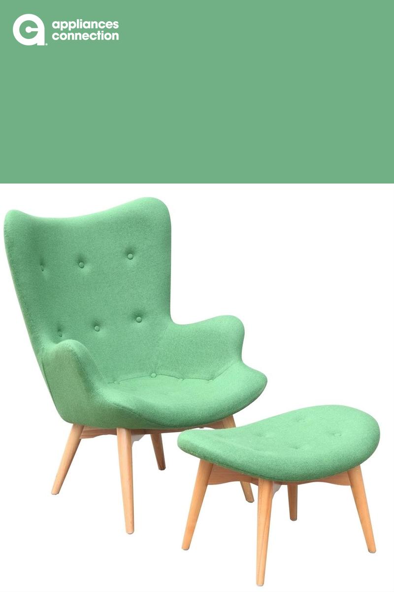 Phenomenal Fmi1005 Green Grant Featherston Style Contour Lounge Set Machost Co Dining Chair Design Ideas Machostcouk