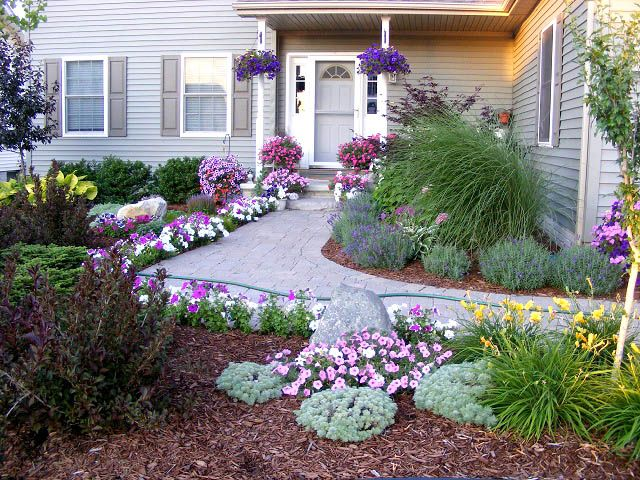 Building Entryways Landscaping Entryway Front Yard Landscaping Landscaping Software