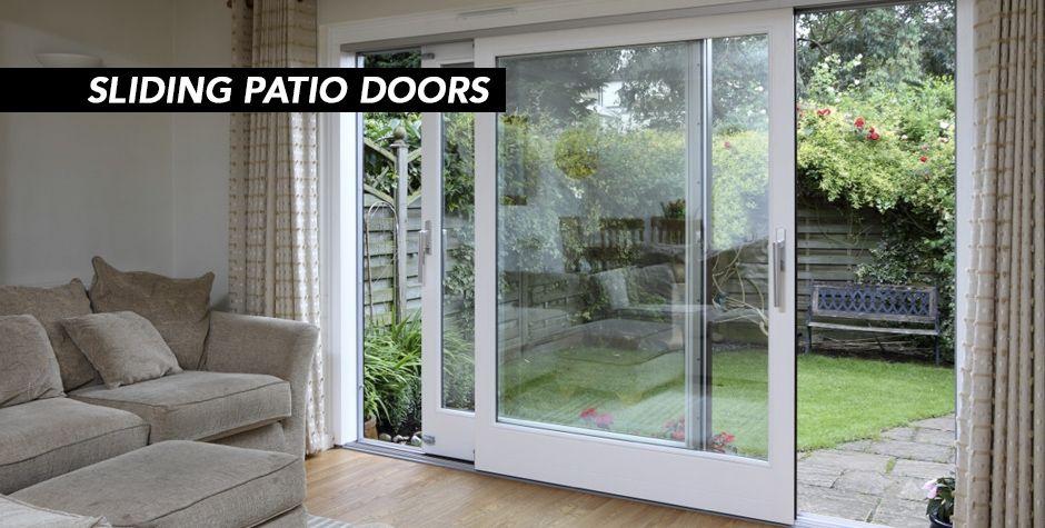 Sliding Patio Doors We Offer Free Estimates On Replacement Windows