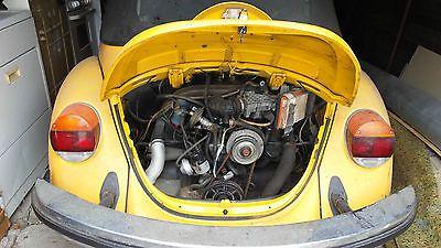 1978 Volkswagen Beetle - Classic Base Convertible 2-Door 1978 Volkswagen Super Beetle Base https://t.co/PojBLhC34P https://t.co/jFgFK60z7S