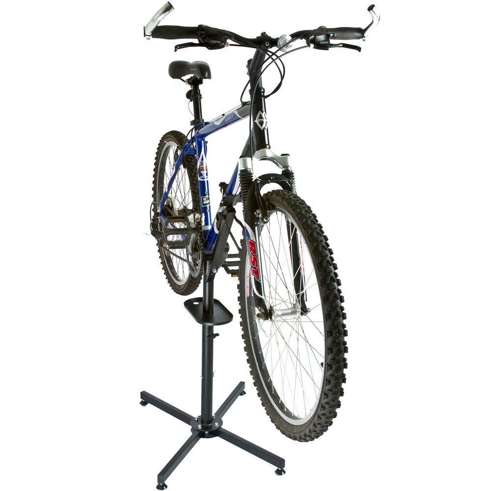 Bike Repair Stands Holding A Bicycle Bike Repair Bike Repair