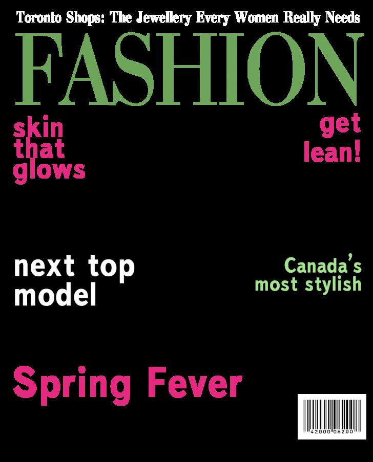 Magazine Cover Template Fake magazine covers, Magazine