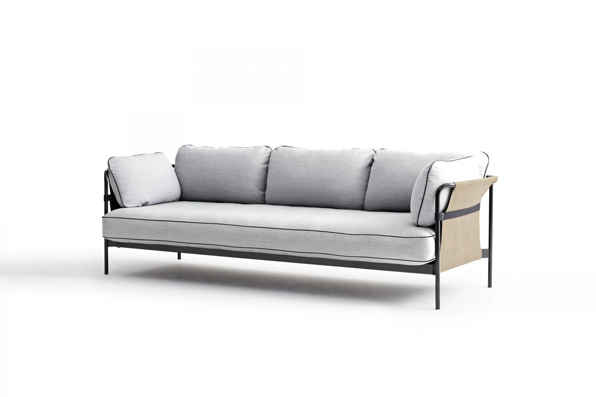 High Low Flat Pack Laid Back Sofas For Everyone Remodelista Sofas For Small Spaces Low Back Sofa Sofa