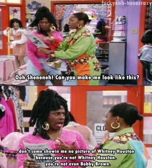 Martin Tv Show Quotes: #Martin Lawrence #Sheneneh Jenkins #Sheneneh #comedy #lol