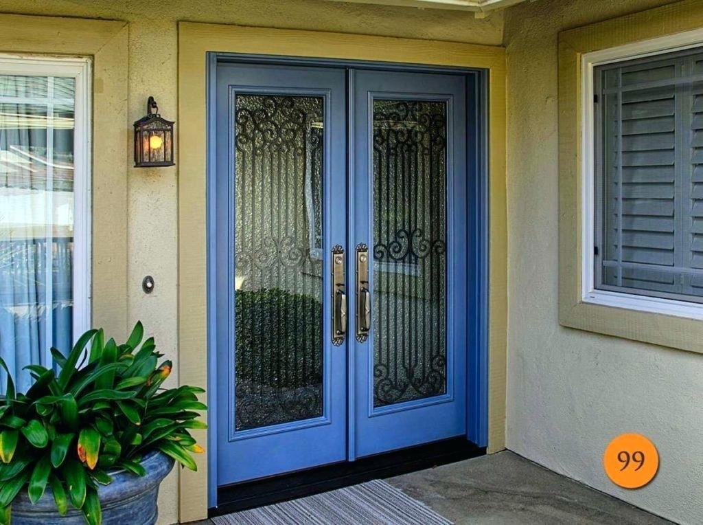 Modern Exterior Double Doors Door Design Double Door Designs Door