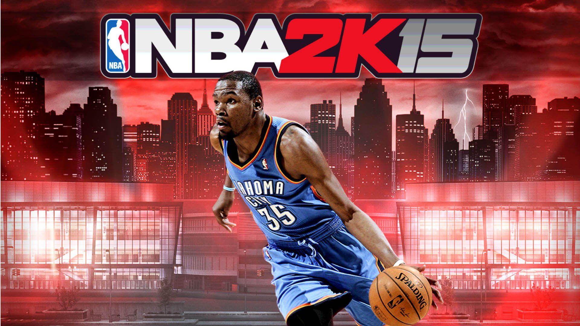 Kevin Durant Nba K Wallpapers 1920 1080 Nba 2k15 Wallpapers 50 Wallpapers Adorable Wallpapers Video Games For Kids Nba Video Games Nba