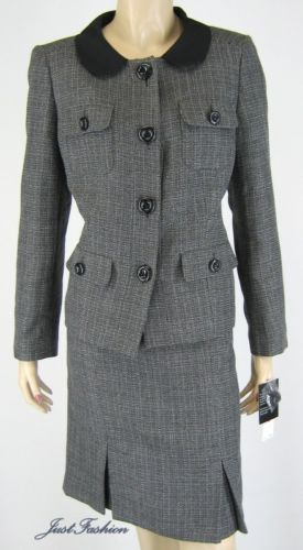 Beautiful business suit.  New with tags and free shipping.  Check it out at www.justfashionsboutique.com