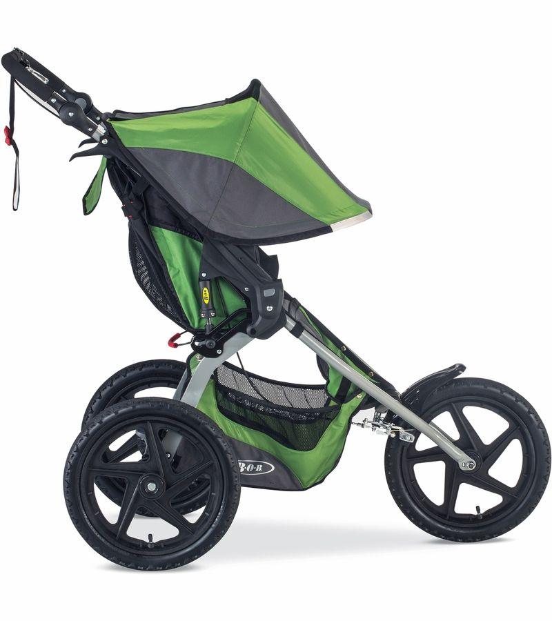 126 reference of bob stroller sport utility vs revolution