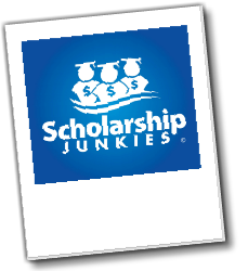 Scholarship Junkies is a resource helping students with scholarship search and applying.