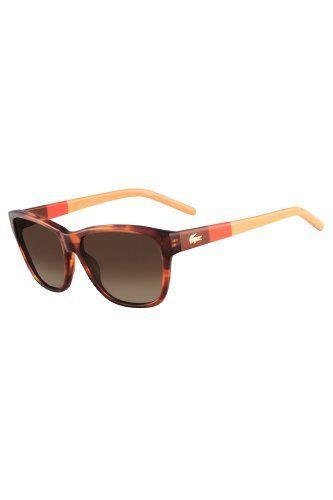 1af19411095 Lacoste Women s L658S   Sunglasses