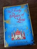 forty rules of love - Google Search