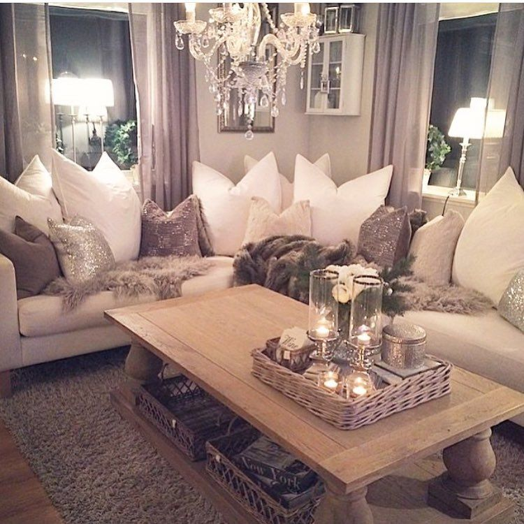 Home Decor Inspiration On Instagram Cozy At Its Best By