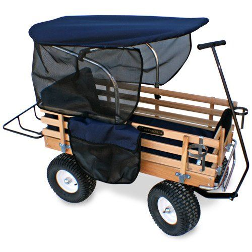 Cartwheels All Terrain Beach Wagon Florida Vaca