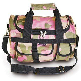 Explorer 13-inch Carry On Duffel Bag (Pink Camo) in 2019  a8fa719c5a58a
