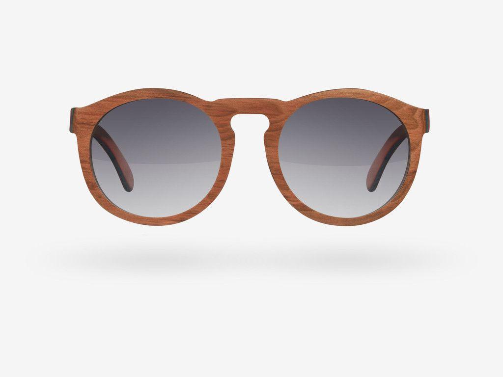 605824f31581a Palo Wood Sunglasses ®
