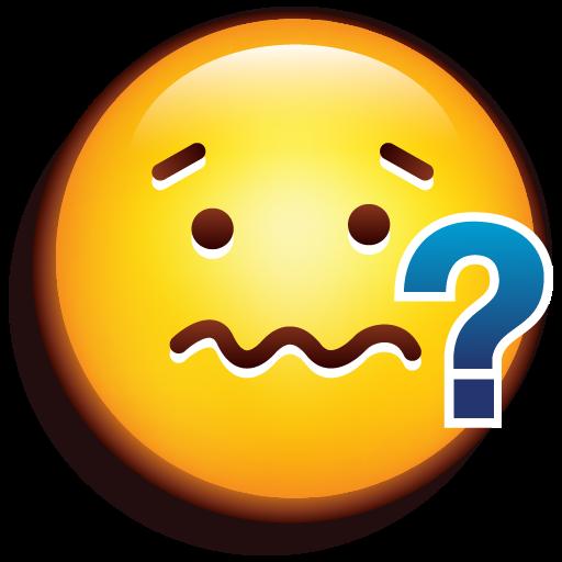 EMOTICONO nervioso Google Search Emoticonos, Emojis