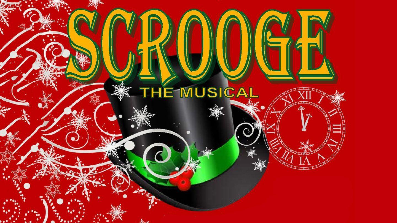 Baltimore dec 2 scrooge scrooge scrooge the musical
