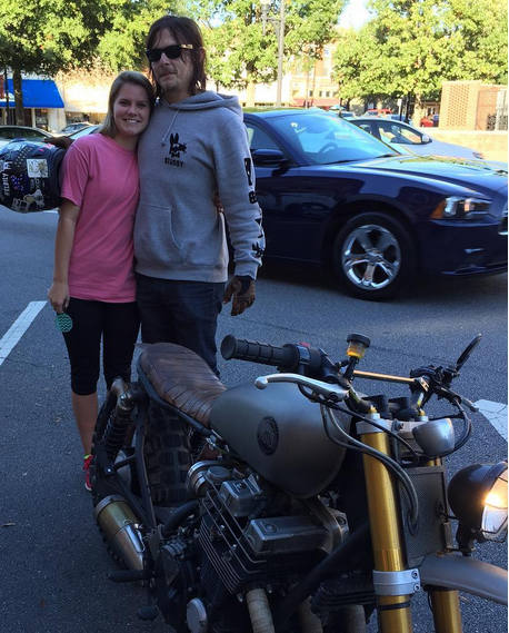 No mystery my fave here (today-GA), it's the #chestpornygreyhoodie but the #ClassifiedMoto bike is #2 (jordan_bunn)