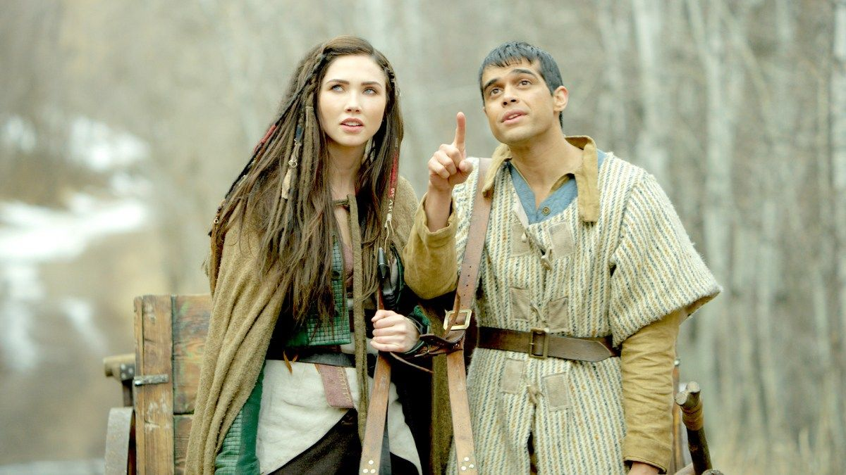 The Outpost Review: The Book Of Names (Season 1 Episode 6
