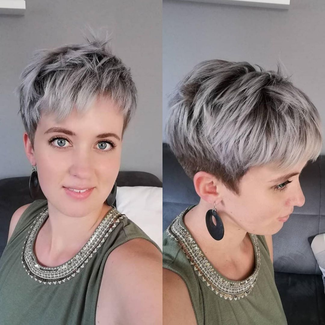 100+ Best Pixie Cuts and Pixie Cut Hairstyles You'