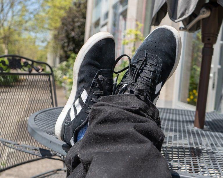 Adidas 3st 004 Black