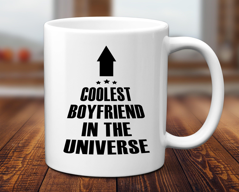 Funny Coffee Mug Gift For Boyfriend Birthday Gift For Him Anniversary Gift Mug