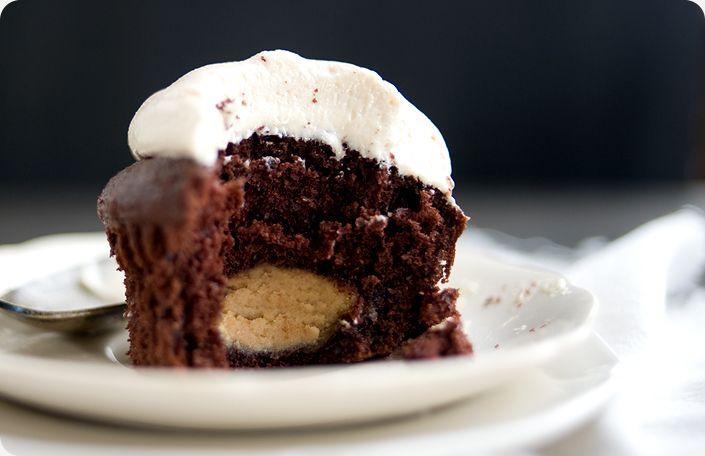 CupcakesChocolate