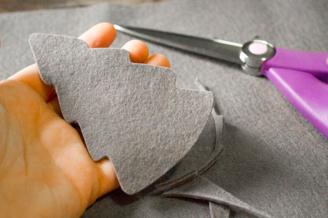 How To Make Your Own Natural Car Air Freshener With Wool Felt And