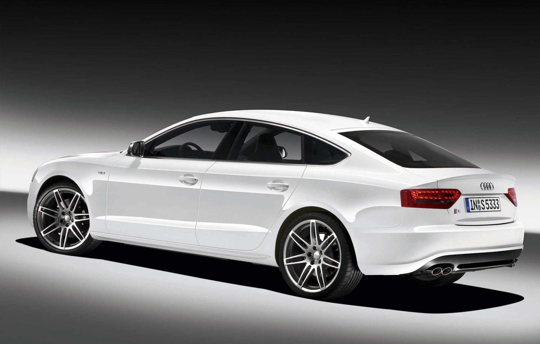 2016 Audi A5 Audi Pinterest