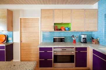 I discovered Houzz as a way to get more ideas - http://www.houzz ...
