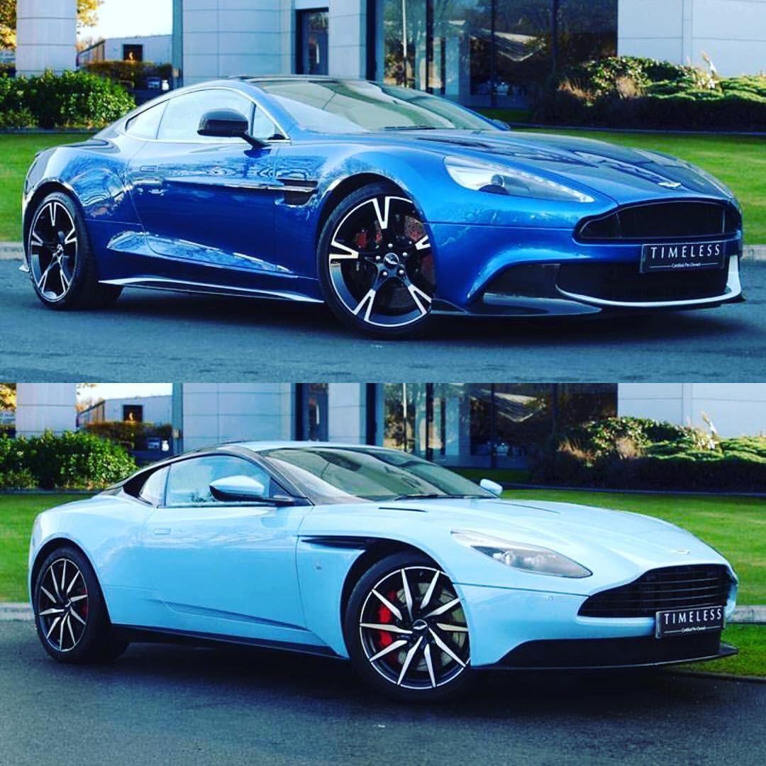 Aston Martin Db11 Vanquish S Astonmartinvanquish Aston Martin Cars Aston Martin Db11 Aston Martin Vanquish