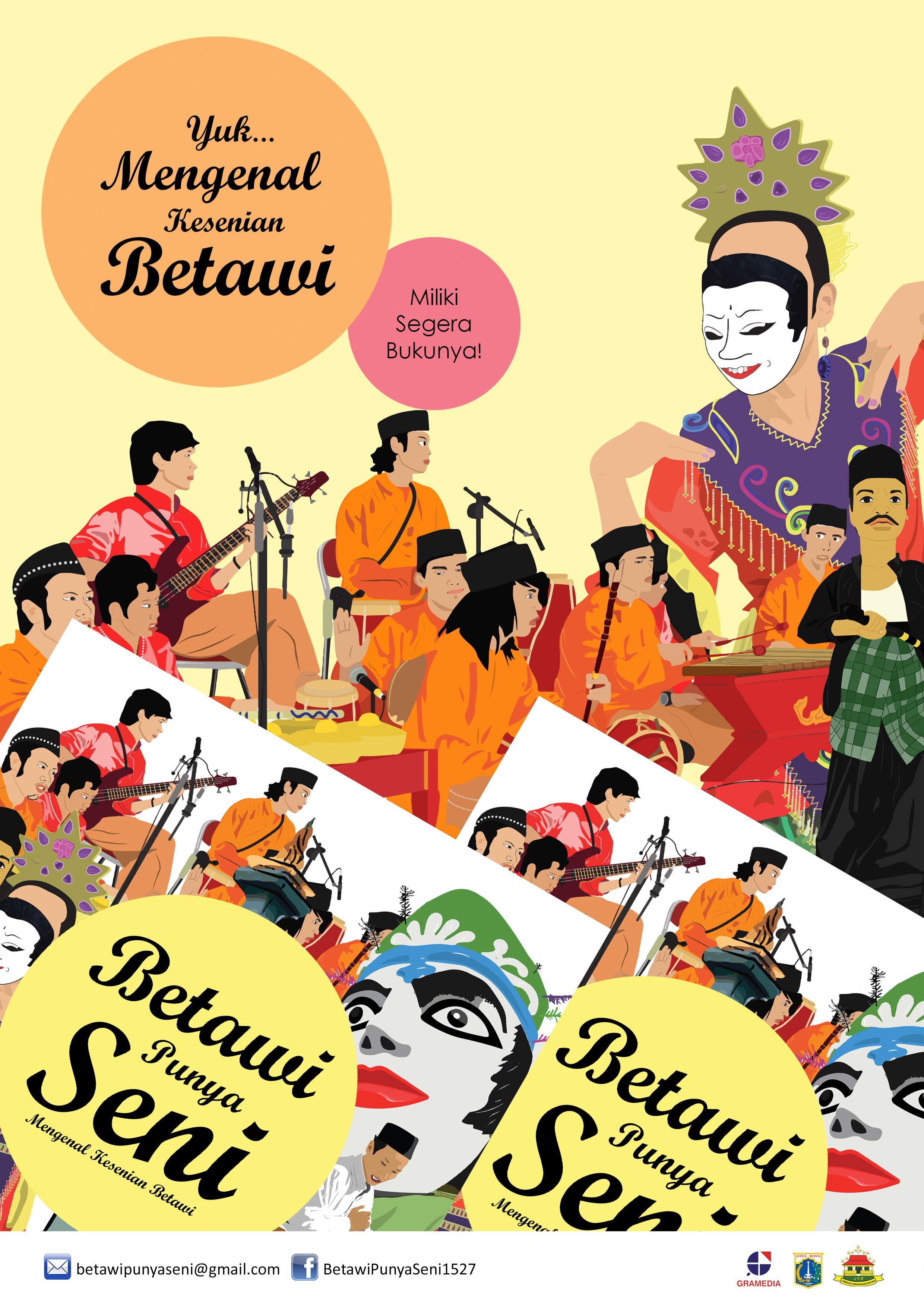 Contoh Poster Cinta Tanah Air Indonesia - Contoh Poster Ku