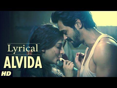 D Day Alvida Full Song With Lyrics | Rishi Kapoor, Irrfan