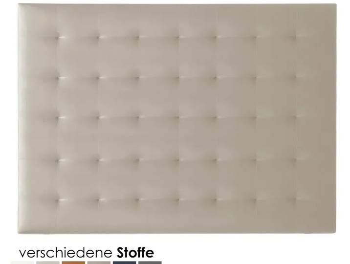 Photo of Hasena Factory-Line Wall panels Sogno XL 181 cm / PK2 Artificial leather 322 s
